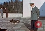 Image of Adolf Hitler at the Berghof Bavaria Germany, 1940, second 2 stock footage video 65675048104