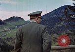 Image of Adolf Hitler Berchtesgaden Germany, 1940, second 1 stock footage video 65675048106