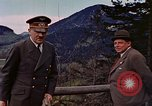 Image of Adolf Hitler Berchtesgaden Germany, 1940, second 6 stock footage video 65675048106