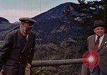 Image of Adolf Hitler Berchtesgaden Germany, 1940, second 7 stock footage video 65675048106