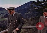 Image of Adolf Hitler Berchtesgaden Germany, 1940, second 8 stock footage video 65675048106