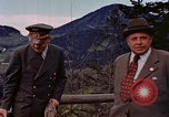 Image of Adolf Hitler Berchtesgaden Germany, 1940, second 9 stock footage video 65675048106