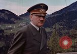 Image of Adolf Hitler Berchtesgaden Germany, 1940, second 12 stock footage video 65675048106