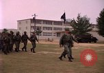 Image of US Army physical training drills United States USA, 1967, second 5 stock footage video 65675048113