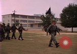 Image of US Army physical training drills United States USA, 1967, second 6 stock footage video 65675048113