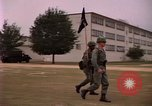 Image of US Army physical training drills United States USA, 1967, second 8 stock footage video 65675048113