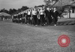 Image of Olympic athletes in training 1936 Garmisch-Partenkirchen Germany, 1936, second 4 stock footage video 65675048118