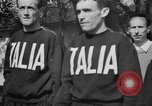 Image of Olympic athletes in training 1936 Garmisch-Partenkirchen Germany, 1936, second 12 stock footage video 65675048118