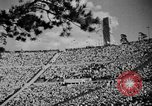 Image of 1936 Olympics opening ceremonies Berlin Germany, 1936, second 9 stock footage video 65675048119