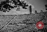 Image of 1936 Olympics opening ceremonies Berlin Germany, 1936, second 10 stock footage video 65675048119