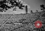 Image of 1936 Olympics opening ceremonies Berlin Germany, 1936, second 11 stock footage video 65675048119