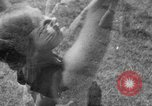 Image of calisthenics at 1936 Olympics opening ceremony Berlin Germany, 1936, second 12 stock footage video 65675048120