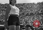 Image of Ibolya Csak Berlin Germany, 1936, second 6 stock footage video 65675048122