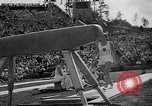 Image of Ibolya Csak Berlin Germany, 1936, second 8 stock footage video 65675048122
