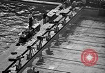 Image of 1936 Olympics Womens 100 meter swim Berlin Germany, 1936, second 5 stock footage video 65675048130