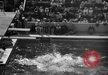 Image of 1936 Berlin Olympics Mens diving event Berlin Germany, 1936, second 4 stock footage video 65675048131