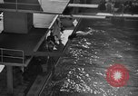 Image of 1936 Berlin Olympics Mens diving event Berlin Germany, 1936, second 8 stock footage video 65675048131