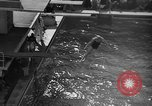 Image of 1936 Berlin Olympics Mens diving event Berlin Germany, 1936, second 9 stock footage video 65675048131