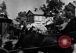 Image of communication in late 1800s America United States USA, 1961, second 6 stock footage video 65675048133
