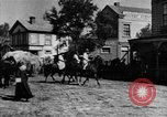 Image of communication in late 1800s America United States USA, 1961, second 8 stock footage video 65675048133