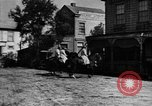 Image of communication in late 1800s America United States USA, 1961, second 9 stock footage video 65675048133