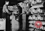 Image of Wright engine plant United States USA, 1940, second 6 stock footage video 65675048144