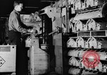 Image of Wright engine plant United States USA, 1940, second 8 stock footage video 65675048144