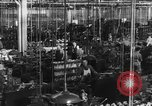 Image of Wright engine plant United States USA, 1940, second 8 stock footage video 65675048145