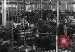 Image of Wright engine plant United States USA, 1940, second 9 stock footage video 65675048145