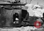 Image of Japanese coastal gun Tarawa Gilbert Islands, 1943, second 1 stock footage video 65675048147