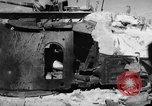 Image of Japanese coastal gun Tarawa Gilbert Islands, 1943, second 2 stock footage video 65675048147