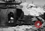 Image of Japanese coastal gun Tarawa Gilbert Islands, 1943, second 3 stock footage video 65675048147