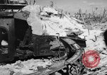 Image of Japanese coastal gun Tarawa Gilbert Islands, 1943, second 5 stock footage video 65675048147