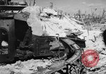 Image of Japanese coastal gun Tarawa Gilbert Islands, 1943, second 6 stock footage video 65675048147