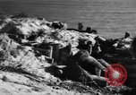 Image of Japanese coastal gun Tarawa Gilbert Islands, 1943, second 11 stock footage video 65675048147