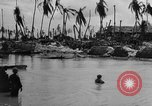 Image of United States Marines Tarawa Gilbert Islands, 1943, second 4 stock footage video 65675048150