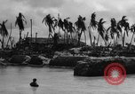 Image of United States Marines Tarawa Gilbert Islands, 1943, second 5 stock footage video 65675048150