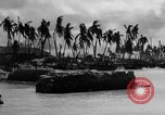 Image of United States Marines Tarawa Gilbert Islands, 1943, second 8 stock footage video 65675048150
