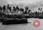 Image of United States Marines Tarawa Gilbert Islands, 1943, second 10 stock footage video 65675048150