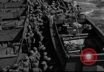 Image of United States Marines Pacific Theater, 1943, second 6 stock footage video 65675048159