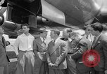 Image of Trans World airlines Lockheed Constelleation Burbank California USA, 1943, second 3 stock footage video 65675048164