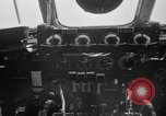 Image of Trans World airlines Lockheed Constelleation Burbank California USA, 1943, second 11 stock footage video 65675048164