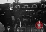 Image of Trans World airlines Lockheed Constelleation Burbank California USA, 1943, second 12 stock footage video 65675048164