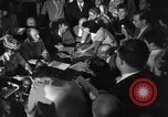 Image of House Unamerican Activities Committee Washington DC USA, 1947, second 7 stock footage video 65675048168