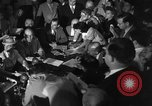 Image of House Unamerican Activities Committee Washington DC USA, 1947, second 10 stock footage video 65675048168