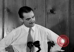 Image of Howard Hughes California United States USA, 1947, second 2 stock footage video 65675048169