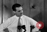 Image of Howard Hughes California United States USA, 1947, second 4 stock footage video 65675048169