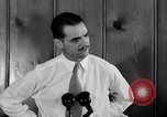 Image of Howard Hughes California United States USA, 1947, second 6 stock footage video 65675048169