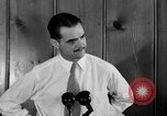 Image of Howard Hughes California United States USA, 1947, second 7 stock footage video 65675048169