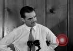 Image of Howard Hughes California United States USA, 1947, second 12 stock footage video 65675048169